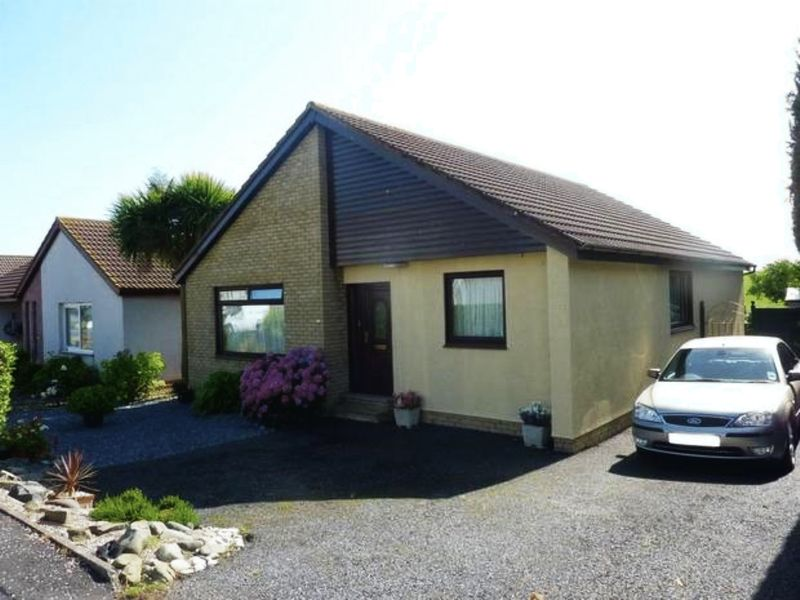 Harbour Terrace Drummore